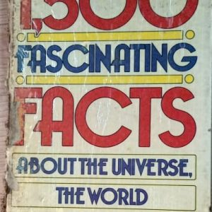 1500 FASCINATING FACTS