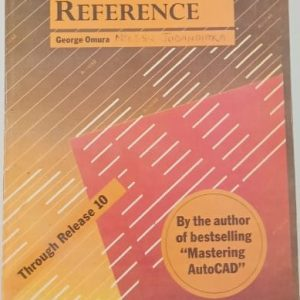 AUTOCAD INSTANT REFERENCE