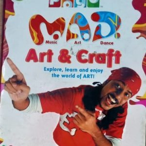 MAD ART AND CRAFT