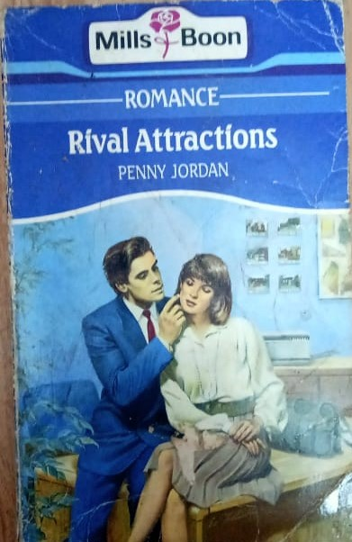 Rival Attractions